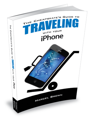 The Cheapskate's Guide to Traveling With Your iPhone