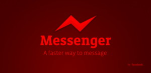 The Facebook Messenger App - Could it be SATAN!?