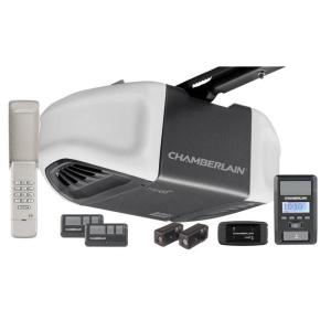 Chamerlain Garage Door Opener