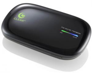Mobile Hotspot 4G